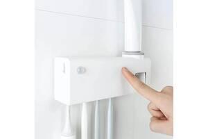 Держатель зубных щеток Xiaomi Koito Smart White