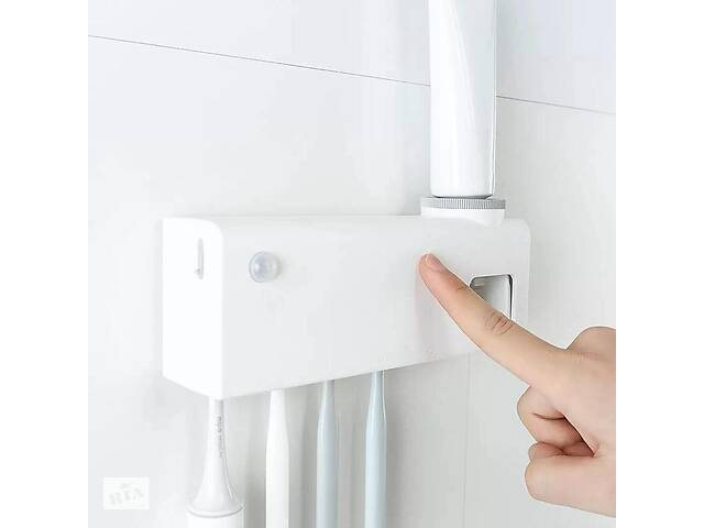 купить бу Держатель зубных щеток Xiaomi Koito Smart White в Запорожье