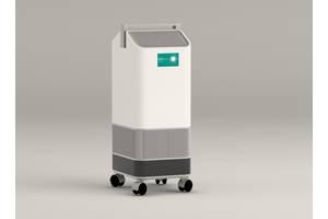 Дезінфектор Очищувач Повітря (Ультрафіолетом) ISO Tech (Італія)