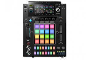 DJ контролер Pioneer DJS-1000