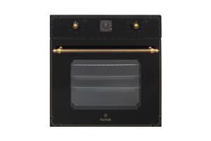 Духовой шкаф Perfelli BOE 6645 BL Antique Glass