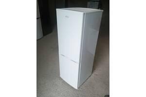 Двох камерний холодильник Б.у з Європи-1.40 см