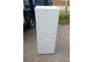 Двух камерный холодильник б.в из Европы 1.45 см