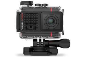 Экшн камера Garmin VIRB Ultra 30 Black-Red (010-01529-04)