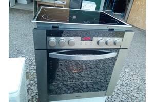 Електро комплект під забудову духовка та поверхня б.у з Європи