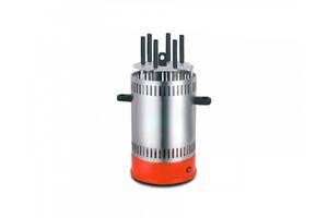 Электро Шашлычница Вертикальная для Дома  Livstar LSU-1320 1000 W | Электрическая гриль-шашлычница