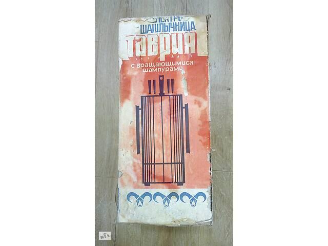 бу Електрошашличніца & quot; Таврія & quot; (б / у, з СРСР) в Києві