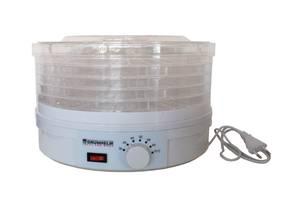 Электросушилка для продуктов GRUNHELM BY1102