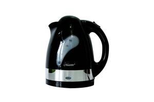 Электрический чайник Maestro на 1.8 л Черный