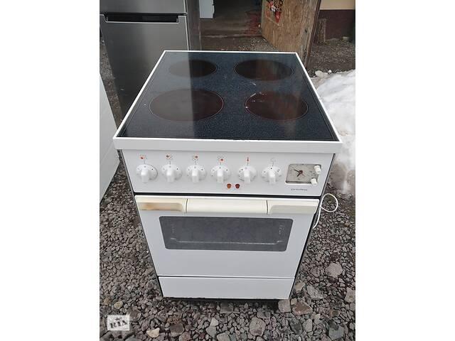 продам Електрична плита склокераміка 50 ка б.у з Європи бу в Каменке-Бугской