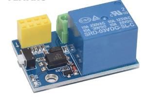 ESP8266 ESP-01/01S 5 в WiFi релейный модуль
