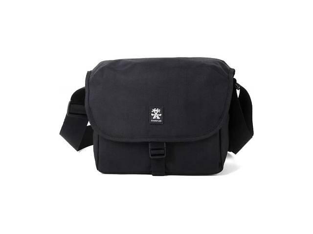 Фото-сумка Crumpler Jackpack 4000 Black (JP4000-006)- объявление о продаже  в Харкові