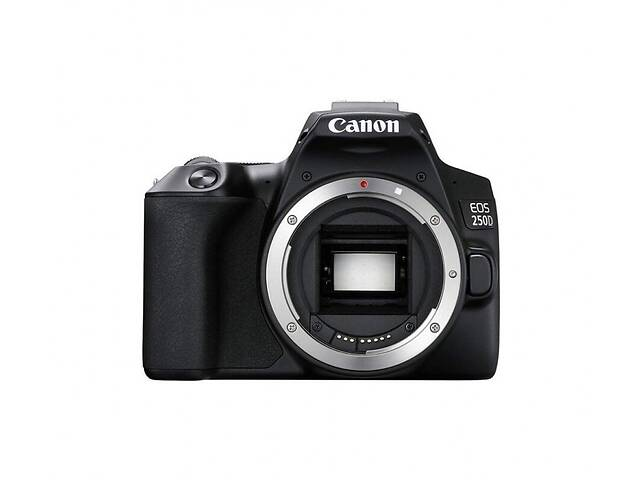 Фотоаппарат Canon EOS 250D body- объявление о продаже  в Харкові