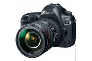 Фотоапарат Canon EOS 5D Mark Kiv Kit 24-105mm IS II USM
