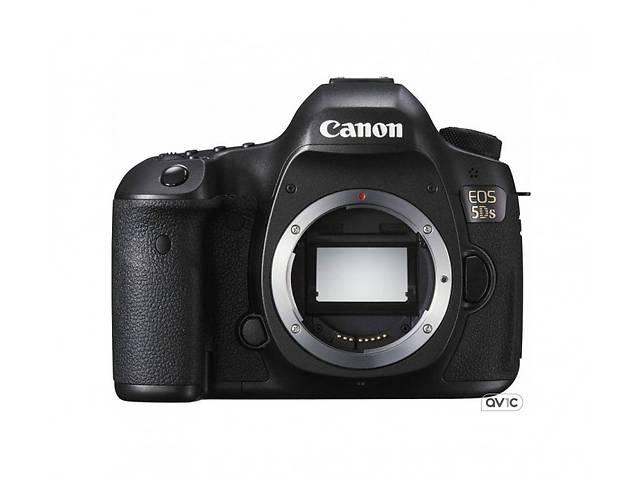 продам Фотоаппарат Canon EOS 5DS body бу в Харкові