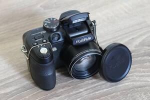 Фотоаппарат FUJIFILM FINEPIX S1000fd