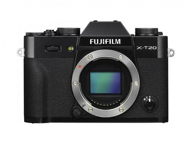 продам Фотоаппарат Fujifilm X-T20 body Black бу в Харькове