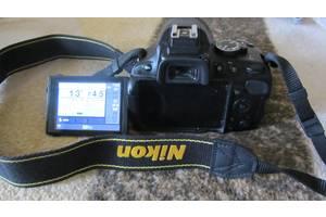 "Фотоаппарат ""NIKON D 5100"" с об. 18-55 VR! Сумы!"