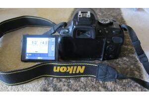 """Фотоапарат """"NIKON D 5100"""" з про. 18-55 VR! Суми!"""