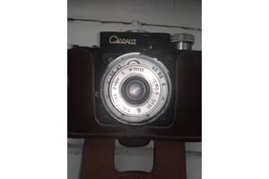 Фотоапарат зміна і зеніт