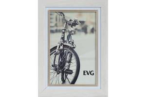 Фоторамка Evg Deco 15х20 см, белый