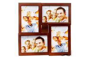 Фоторамка-коллаж В семейном кругу
