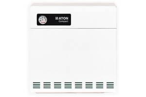 Газовий парапетний котел Атон Compact 12,5EВ