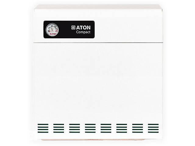 купить бу Газовый парапетный котел Атон Compact 12,5EВ в Каховке