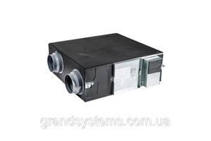 Gree FHBQ-D8-K - припливно-витяжна установка з рекуператором