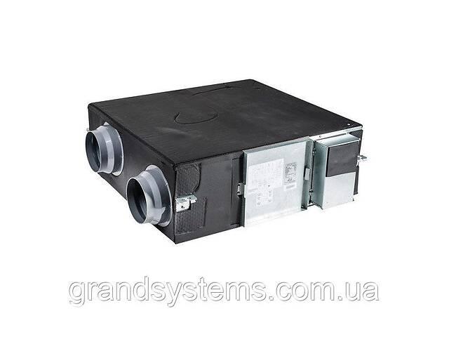 Gree FHBQ-D8-K - приточно-вытяжная установка с рекуператором- объявление о продаже  в Киеве
