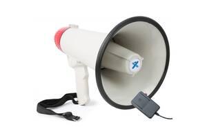 Громкоговоритель рупор мегафон большой Kronos HW 20B (gr_006211)