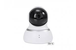 IP-камера Xiaomi YI Dome Camera 360 (White) (YI-93005)