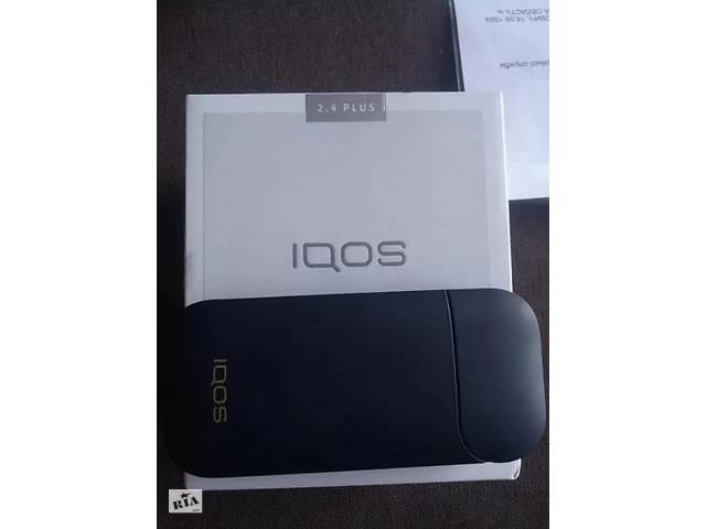 Iqos 2.4 Plus Качество/Гарантия