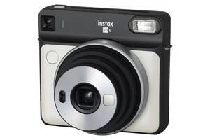 Камера моментальной печати Fujifilm Instax SQUARE SQ 6 camera WHITE EX D (16581393)