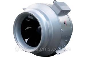 Канальний вентилятор Systemair KD 355 S1