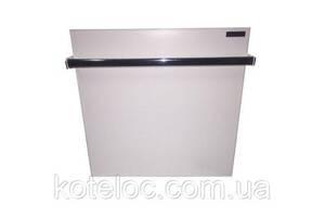 Керамическая панель Кам-Ин 390ws + полотенцесушитель