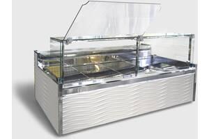 Холодильная витрина Миссури А2. 5 ПВХС Технохолод