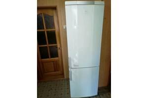 Холодильник AEG из Германии!