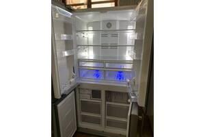 Холодильник б/в з Німеччини Side-by-Side з морозилкою. Гарантія.