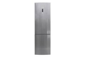 Холодильник Bosch No-Frost, класс А+++, 2 метра, нержавейка