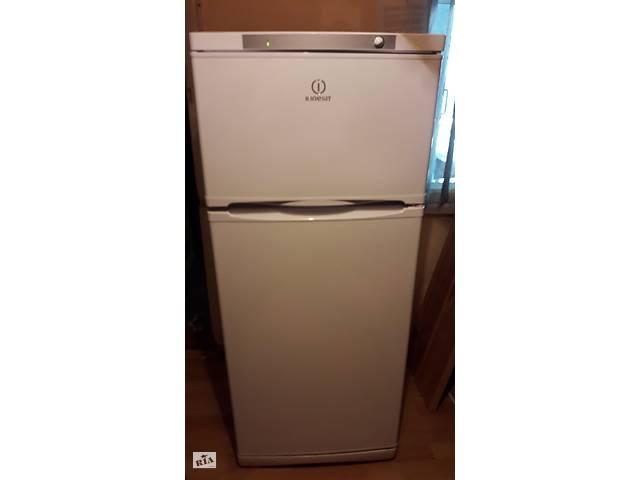 холодильник индезит бу- объявление о продаже  в Херсоне