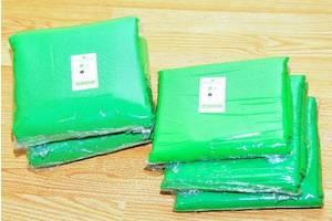Хромакей, зелений фон для стріму, chroma key, green screen розмір 3х2