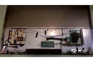 KIVI 50UR50GU - избитый для разборки