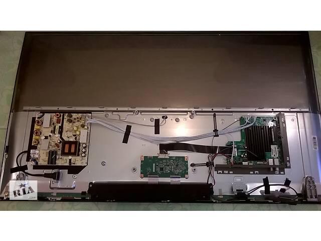 KIVI 50UR50GU - избитый для разборки- объявление о продаже  в Кременчуге