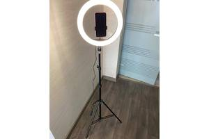 Кольцевая Лампа 26см LeD 26 Beauty Lamp