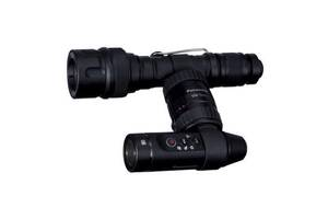 Крепление для экшн-камер PANASONIC HX-A1 (VW-TMA1GU-K)