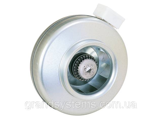 Круглый вентилятор Ruck RS 125 L