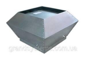 Крышный вентилятор Aerostar SRV 63/45-4D