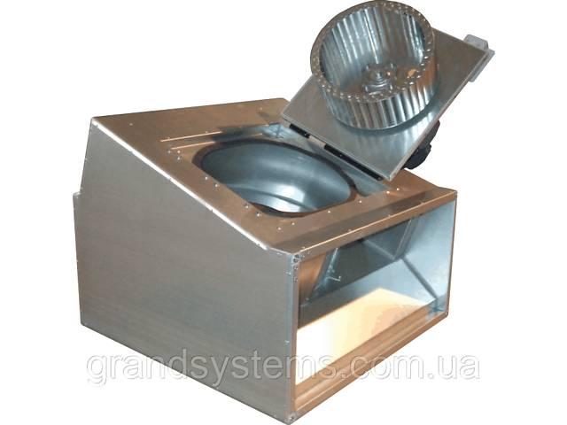 Кухонные центробежные вентиляторы ВРП-К - 250*0,75-4D- объявление о продаже  в Києві