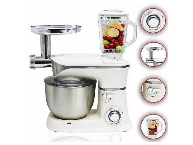 Кухонный комбайн 3 в 1 DSP KM3031- объявление о продаже  в Лубнах